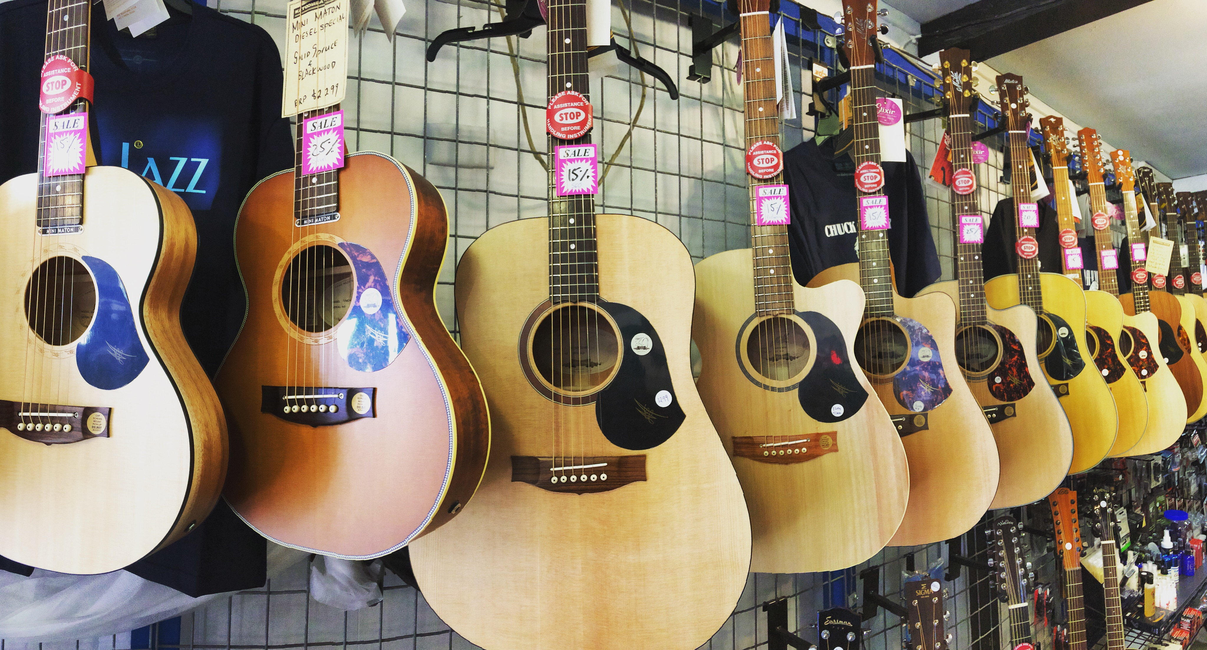 Latest News Katoomba Music Savoy Electric Guitar Wiring Schematics Maton Ukelele Sale