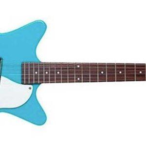 DK59MNOSBB 300x300 - Danelectro 59 Modified NOS Electric Guitar (Baby Blue)