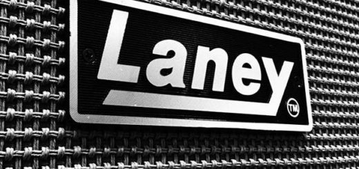 Laney cover 520x245 - Laney Mini LIONHEART