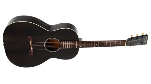 17Series0017SE 500x281 - Martin Guitar 17 Series 0017SE Black Smoke wMatrixVT Enhance