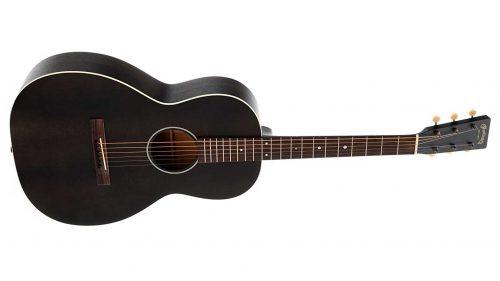 17Series0017SE 500x281 - Martin Guitar 17 Series 0017SE Black Smoke wMatrixVT Enhance