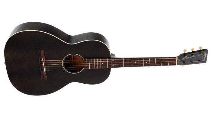 17Series0017SE 700x394 - Martin Guitar 17 Series 0017SE Black Smoke wMatrixVT Enhance