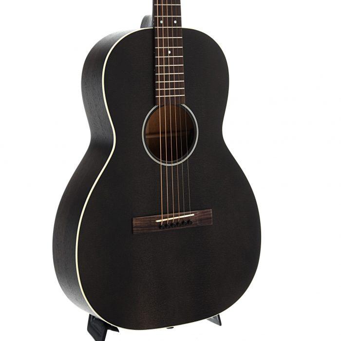 17Series0017SE2 700x700 - Martin Guitar 17 Series 0017SE Black Smoke wMatrixVT Enhance