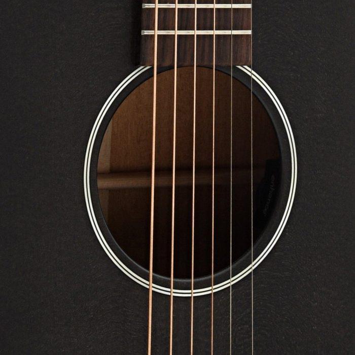 17Series0017SE4 700x700 - Martin Guitar 17 Series 0017SE Black Smoke wMatrixVT Enhance