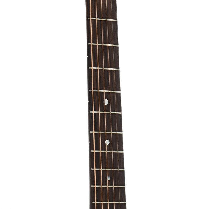 17Series0017SE5 700x700 - Martin Guitar 17 Series 0017SE Black Smoke wMatrixVT Enhance