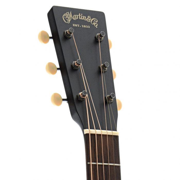 17Series0017SE6 700x700 - Martin Guitar 17 Series 0017SE Black Smoke wMatrixVT Enhance