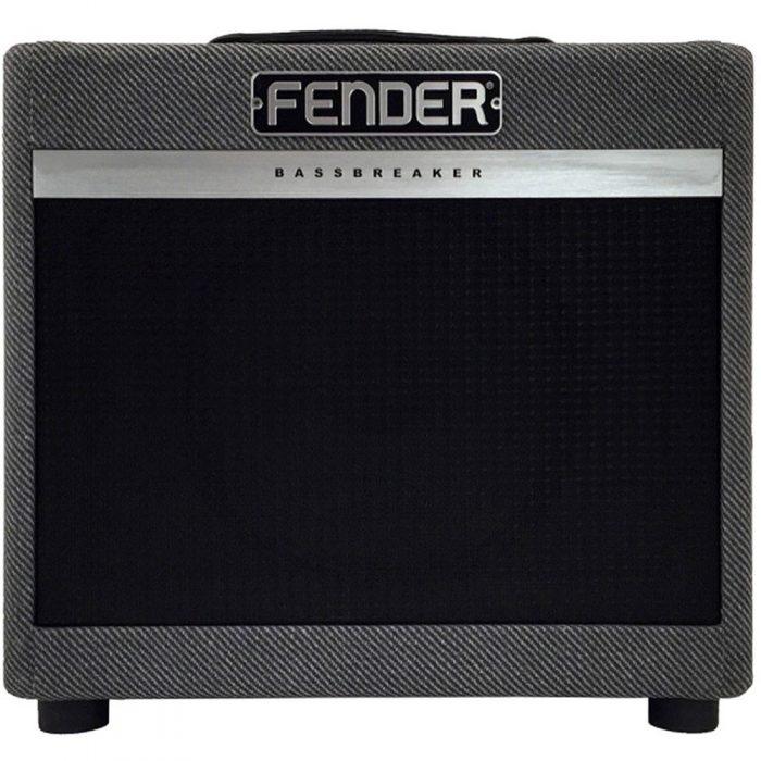 Bassbreaker 45 Combo 700x700 - Fender Bassbreaker 45 Combo