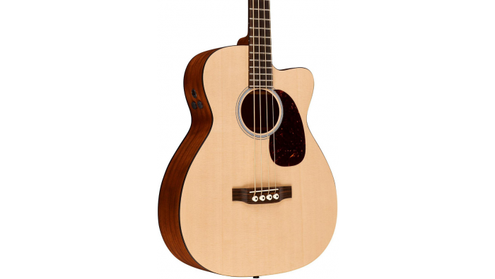 MBCPA4XXX 2 700x395 - Martin BCPA4 Acoustic/Electric Bass