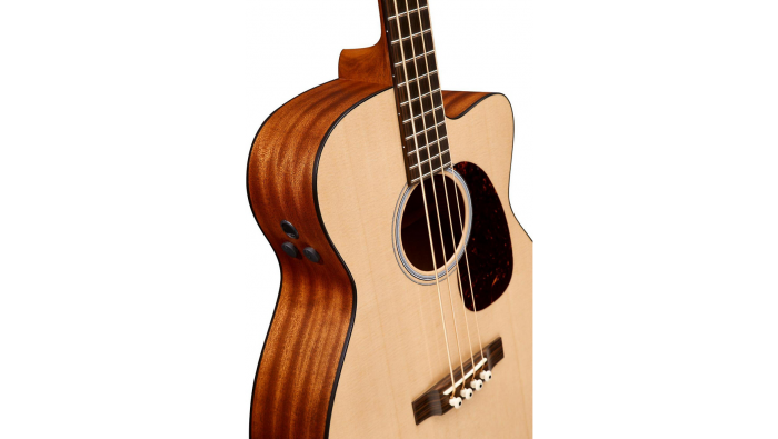 MBCPA4XXX 4 700x395 - Martin BCPA4 Acoustic/Electric Bass
