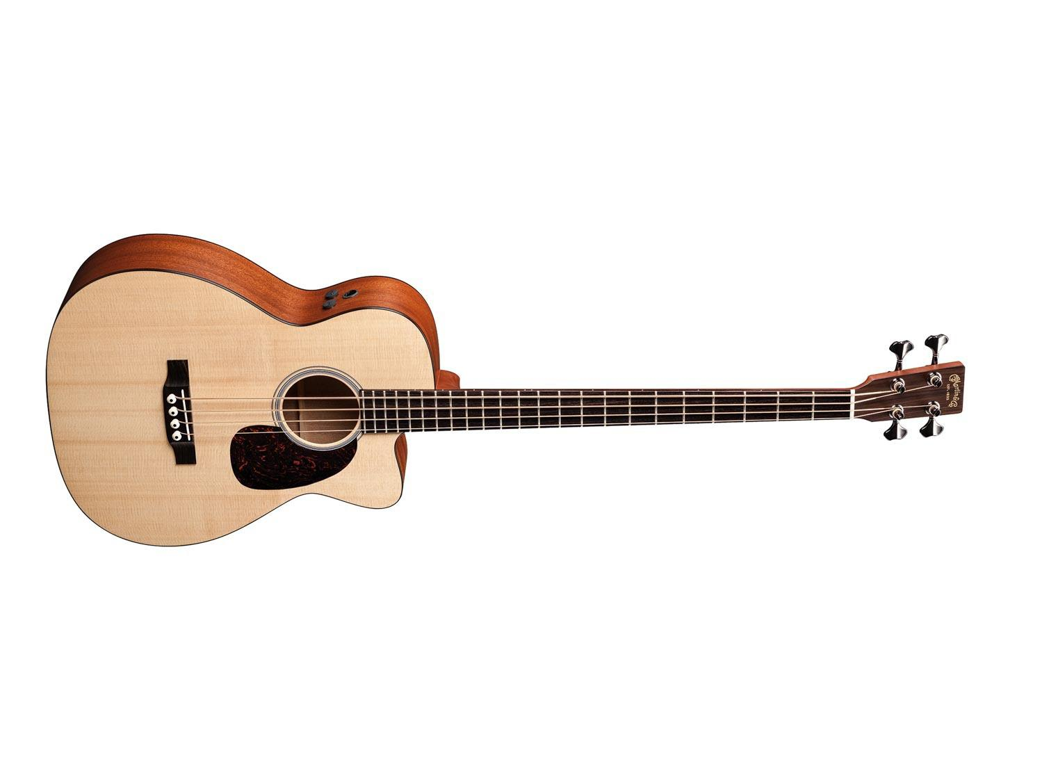 martin bcpa4 acoustic electric bass katoomba music. Black Bedroom Furniture Sets. Home Design Ideas