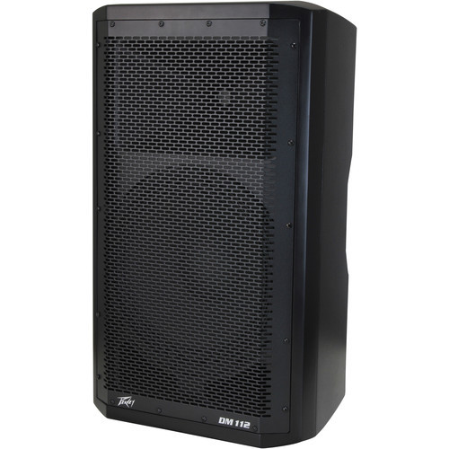 PVDM112 2 - Peavey DM112 Dark Matter Series 660W 12in Active Speaker