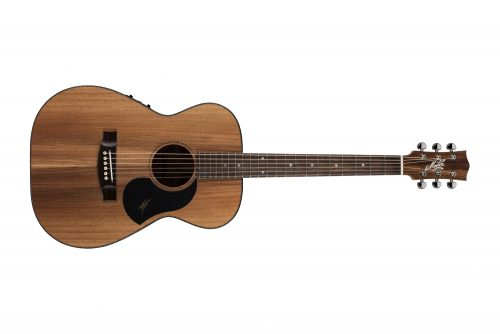 ebw808 001 500x334 - Maton EBW808 Blackwood Acoustic Electric Guitar