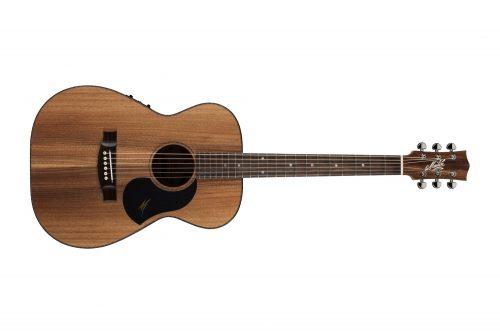ebw808 001 500x334 - Maton EBW808 Blackwood Acoustic Electric Guitar