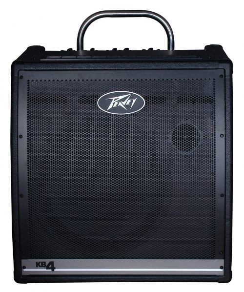 Kb Series 500x598 - Peavey KB Series 4 Channel 75W 1x15 Keyboard Amplifier