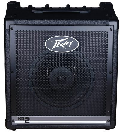 PEKB2 - Peavey KB Series 4 Channel 45W 1x10 Keyboard Amplifier