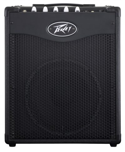 PEMAX112 - MAX 112 4 Channel 200W 1x12 Bass Combo Amplifier