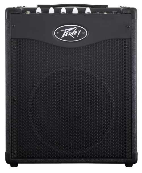 PEMAX112 500x607 - MAX 112 4 Channel 200W 1x12 Bass Combo Amplifier