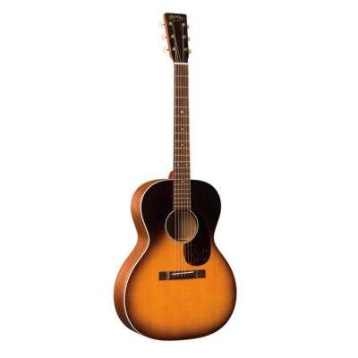 sunburst martin - 17 Series: 00L17E Whiskey Sunset wMatrixVT Enhance