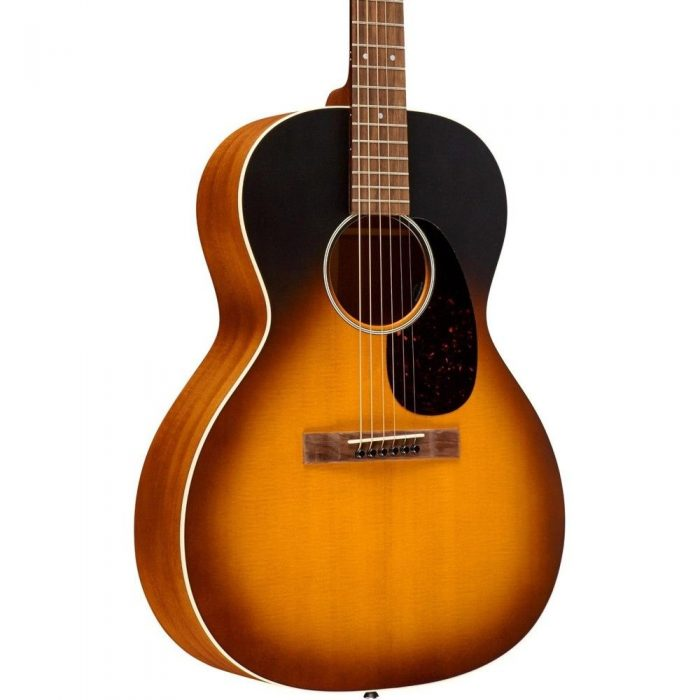 sunburst martin close 700x700 - 17 Series: 00L17E Whiskey Sunset wMatrixVT Enhance