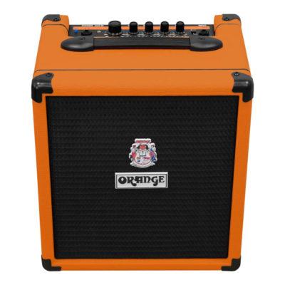25 combo - Orange Crush Bass 25 Combo