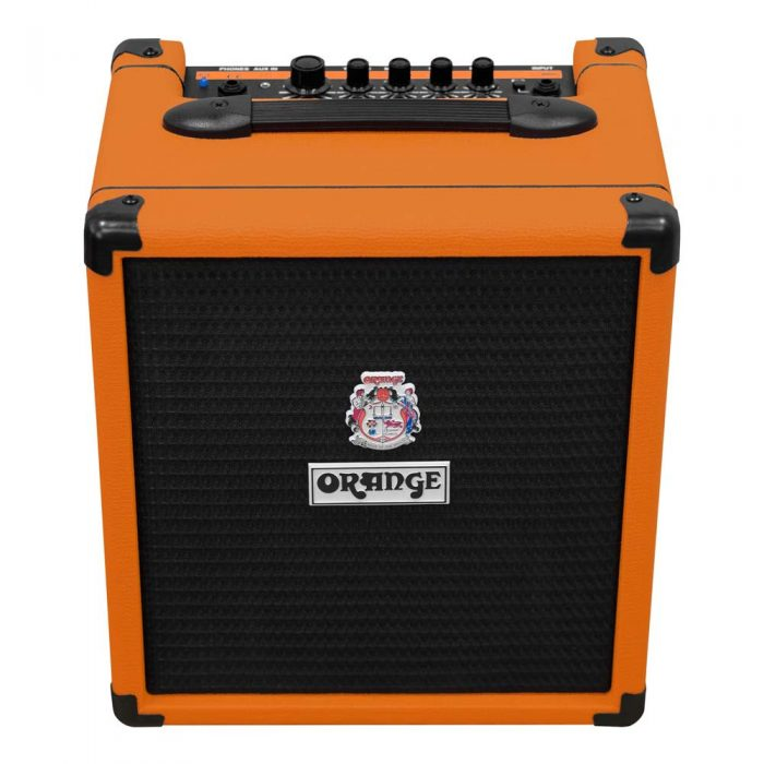 25 combo 700x700 - Orange Crush Bass 25 Combo