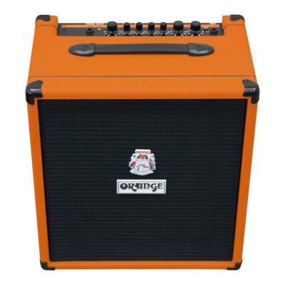 50 combo - Orange Crush Bass 50 Combo