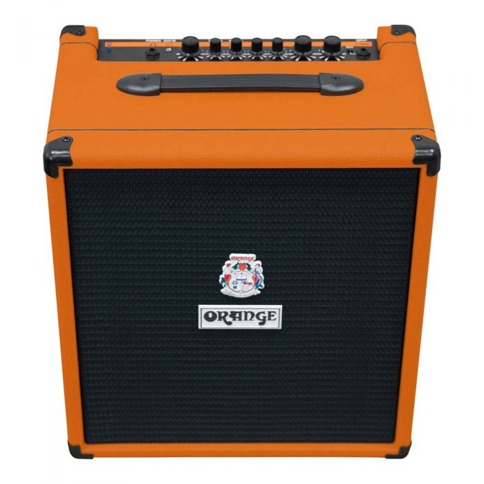 50 combo 700x700 - Orange Crush Bass 50 Combo