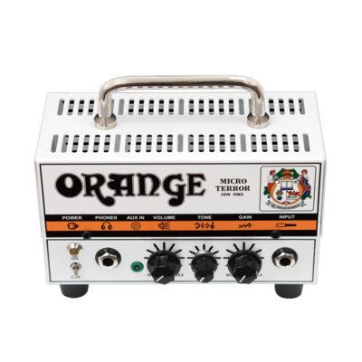 terror head  - Orange MT20 Micro Terror Head