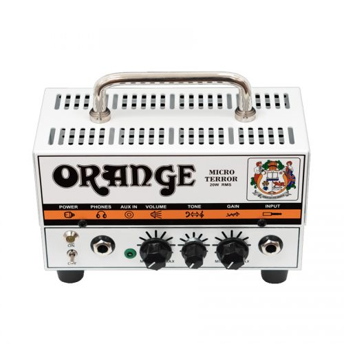 terror head  500x500 - Orange MT20 Micro Terror Head