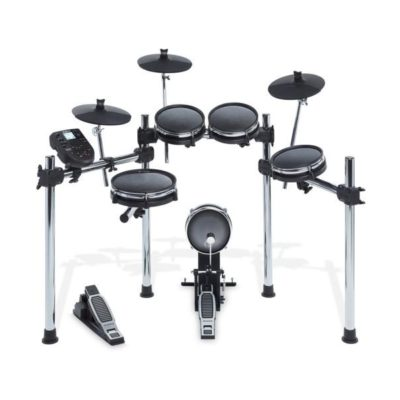 SurgeKit large 400x400 - Alesis Surge Mesh 5-Piece Electronic Drum Kit with Kick Pedal