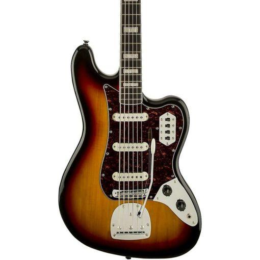 Squier Squier Vintage Modified Bass Vi 3 color Sunburst 190839672650 Ob 2409508708 510x510 - Fender Squier Classic Vibes Bass VI in Sunburst