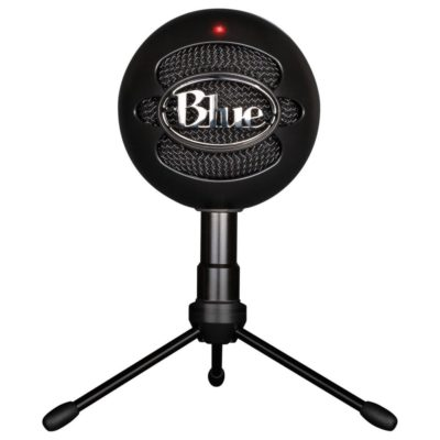 blue snowball usb 1024x1024 400x400 - Blue Snowball Studio Usb Mic with Studio One Artist Recording Software