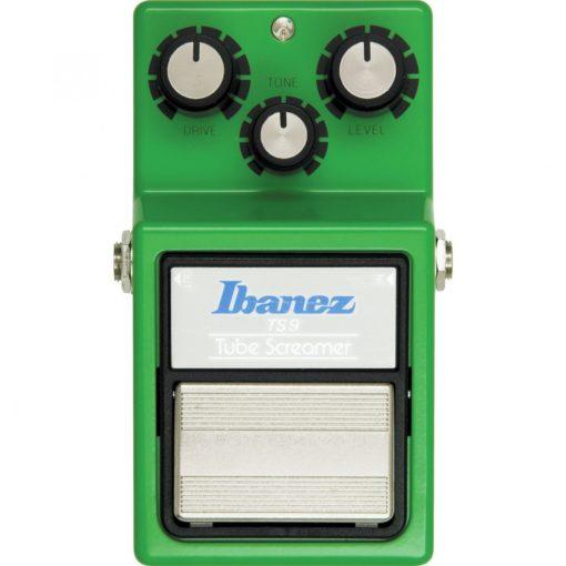 ibanez front on  510x510 - Ibanez TS9 Tube Screamer