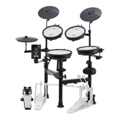 preview 4 7 400x400 - Roland TD-1KPX2 V-Drums Portable Electronic Kit (TD1KPX2)