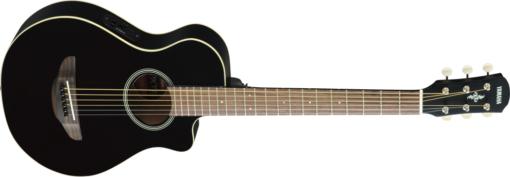 YAMAHA APXT2 BL 3 4 ACOUSTIC GUITAR HOR 510x177 - Yamaha APXT2 3/4 Acoustic/Electric Guitar W/ Gigbag - Natural