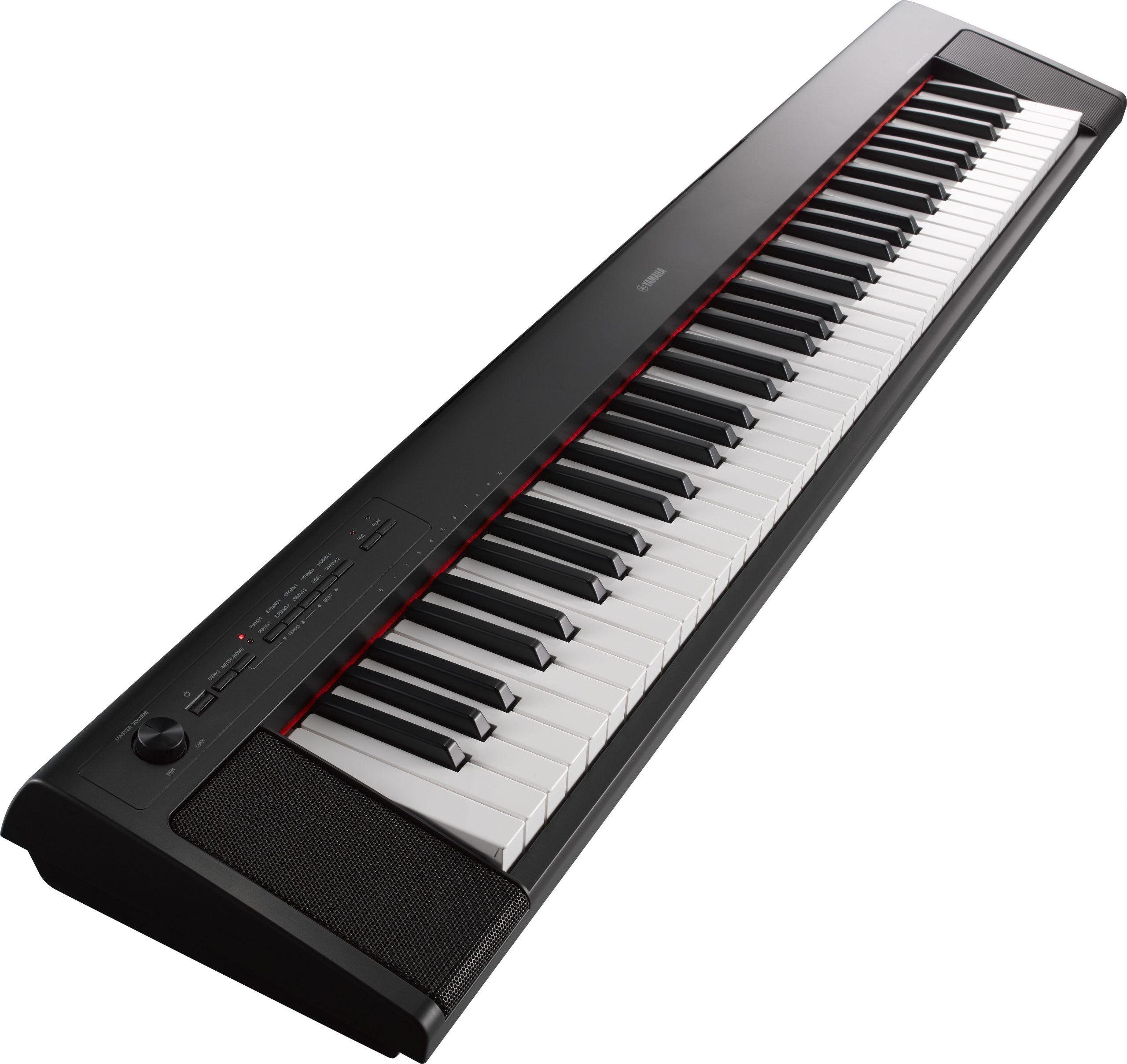Yamaha NP32 76 Key Portable Keyboard | Katoomba Music