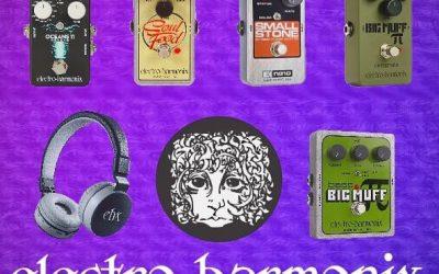 Electro Harmonix post 400x250 - Home