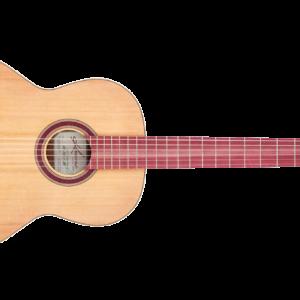 S65C Green Globe 01 front  05971.1543218359.1280.1280 90 300x300 - Kremona S65S-T GG Green Globe Classical Guitar - Red Cedar/Mahogany