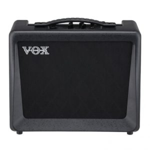 Vox vx15gt small amp from the front