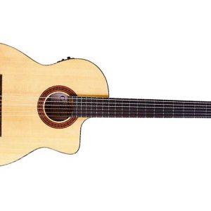 Cordoba C5 CET LTD Thinbody Spalted Maple Classical Acoustic Electric Guitar Cutaway  300x300 - Cordoba C5-CET-LTD Thinbody Spalted Maple Classical Acoustic-Electric Guitar Cutaway