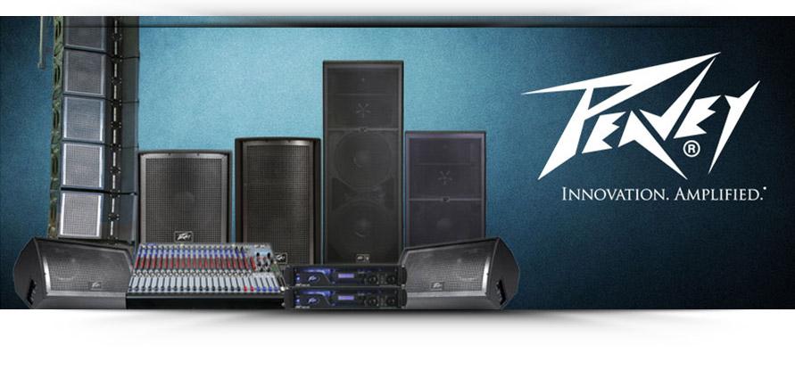 "peavey banner 1 - Peavey KB Series ""KB2"" Keyboard Amplifier 40-Watt 1x10"""