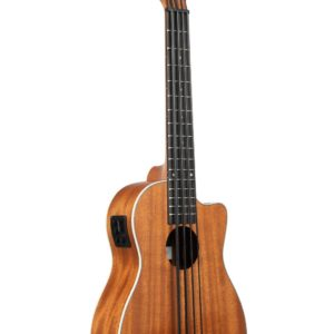 Scout Ubass from front