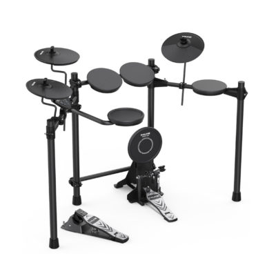 NXDM1X 1 400x400 - NU-X DM1X Portable Digital Drum Kit