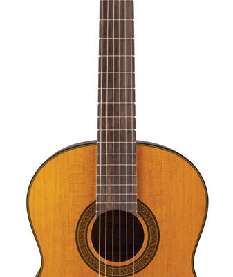 TGC3NAT 337x400 - Takamine GC3 Series Acoustic Classical Guitar (TGC3NAT)