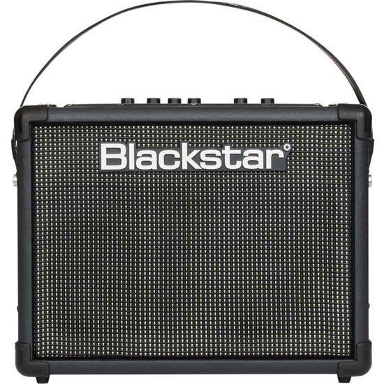 BLA IDCORE20CV2 1 - Blackstar - ID:Core 20C V2 20W (2X10W) Programmable Stereo Combo