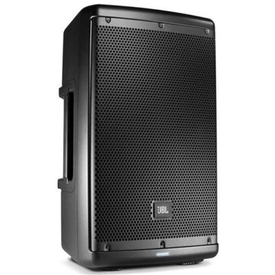 "JBL EON610 400x400 - JBL - EON610 10"" Two-Way Powered Reinforcement Speaker"