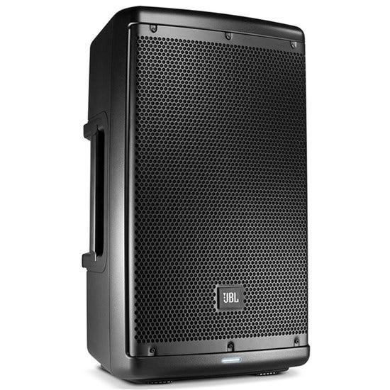 """JBL EON610 - JBL - EON610 10"""" Two-Way Powered Reinforcement Speaker"""