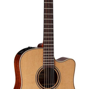 TCP3DCOV 300x300 - Takamine - Custom Pro Series 3 Dreadnought AC/EL Guitar with Cutaway (TCP3DCOV)