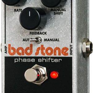 ehx badstone 1 300x300 - Electro Harmonix - Bad Stone (Phase Shifter)