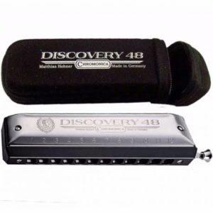 chromatic harmonica discovery 48 hohner 300x300 - Hohner Discovery 48 Chromatic Harmonica